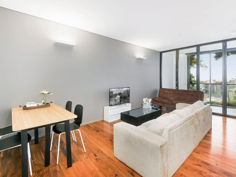 2308 / 3 Carlton Street, Chippendale