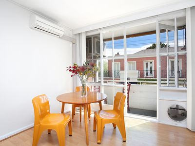 5 / 127 Riversdale Road, Hawthorn