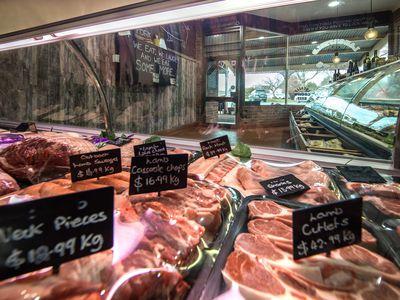 Lancefield Meats