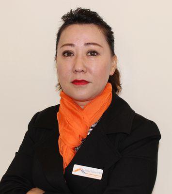 Nadia Maslov