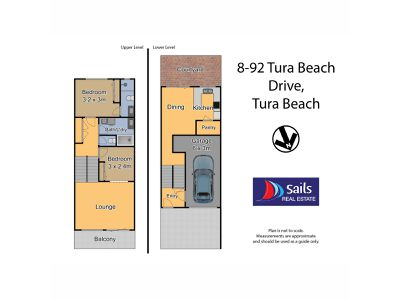 8 / 92 Tura Beach Drive, Tura Beach