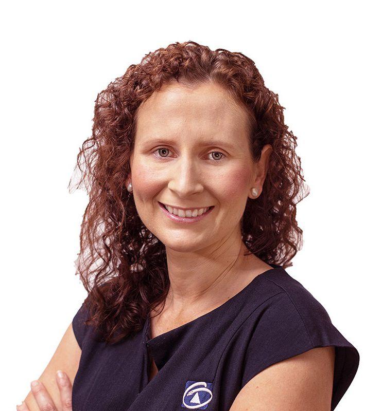 Amanda Raffan