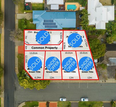 2a Troytown Way, Melville