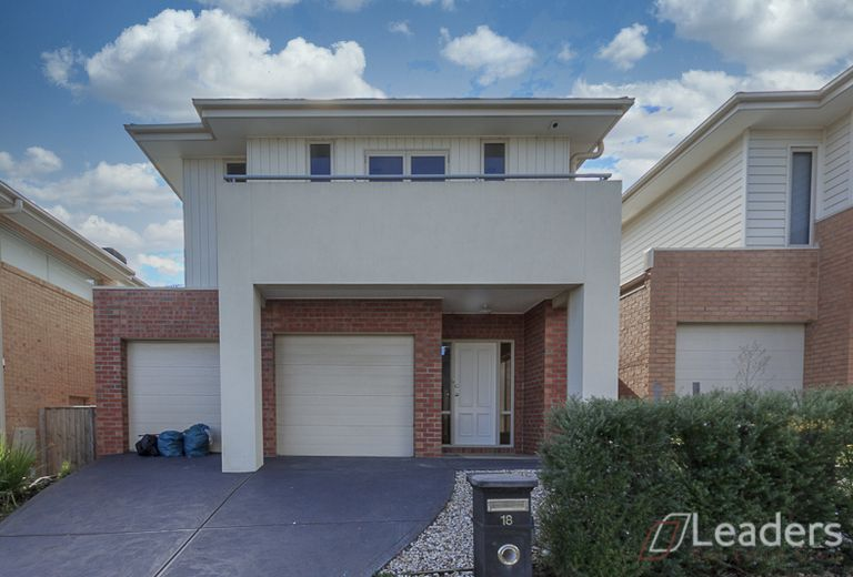 18 Spectrum Way, Coburg North
