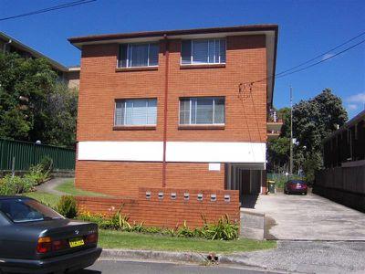 2 / 4 First Street, Wollongong