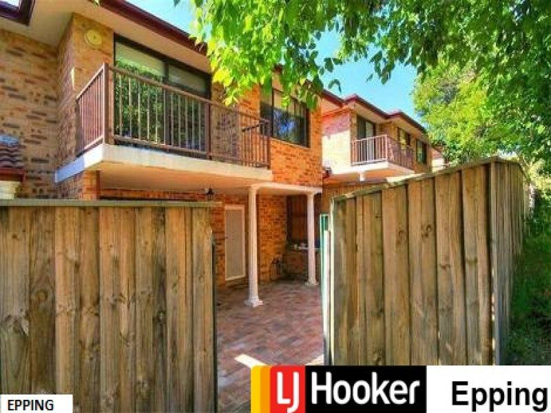 8 / 1-9 Cottee Drive, Epping