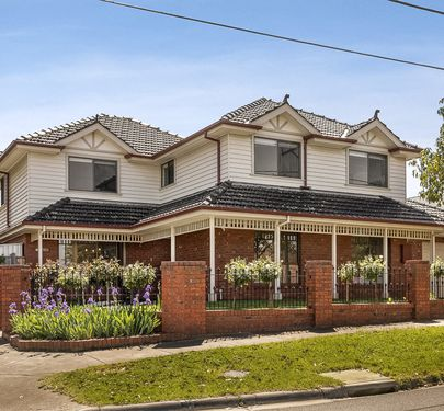 108 Market Street, Essendon