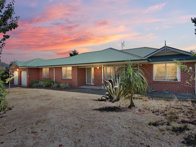 1 EAGLE COURT, Wodonga