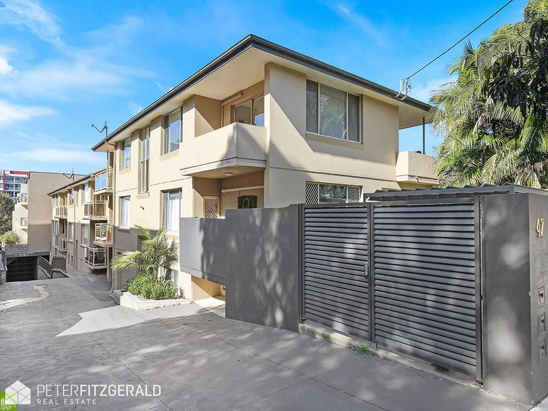 1 / 47 Church Street, Wollongong