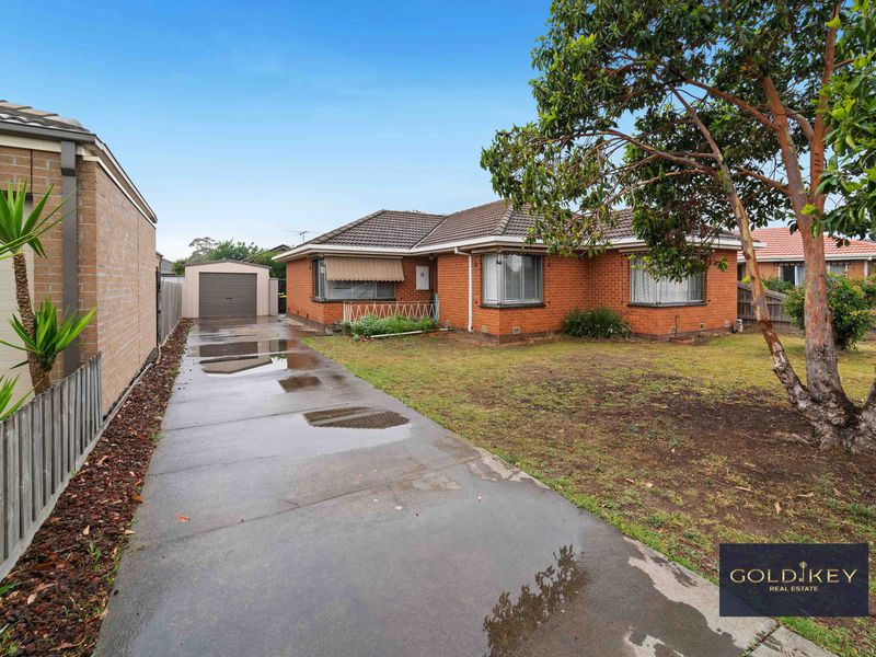 11 Barrot Avenue, Hoppers Crossing