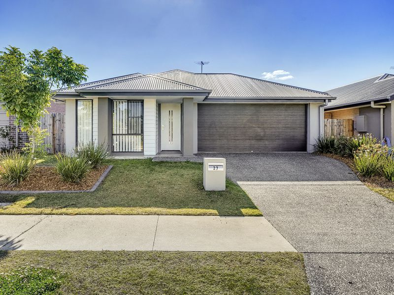 27 Trailblazer Drive, Flagstone