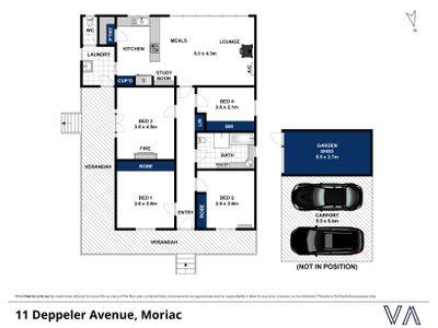 11 Deppeler Avenue, Moriac