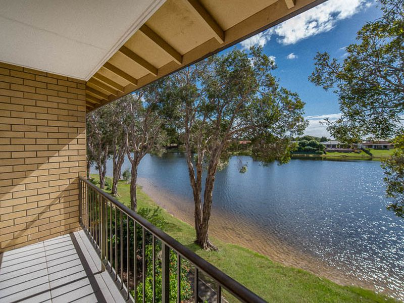 58 / 22 Barbet Place, Burleigh Waters