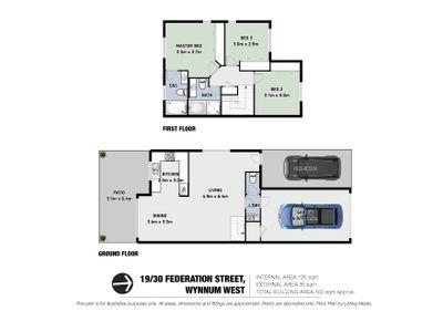 19 / 30 Federation Street, Wynnum West