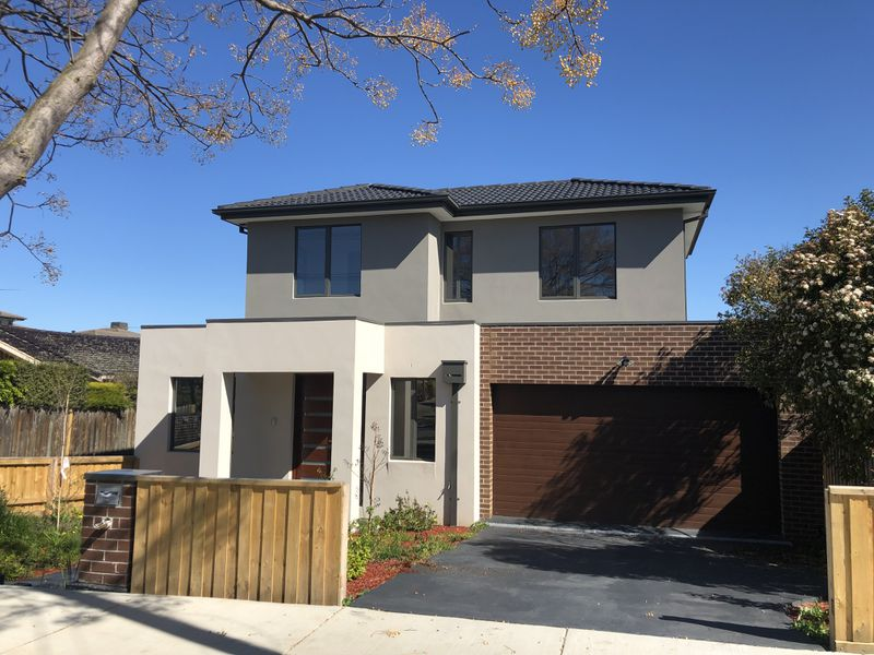 1 / 4 Fortune Street, Box Hill North