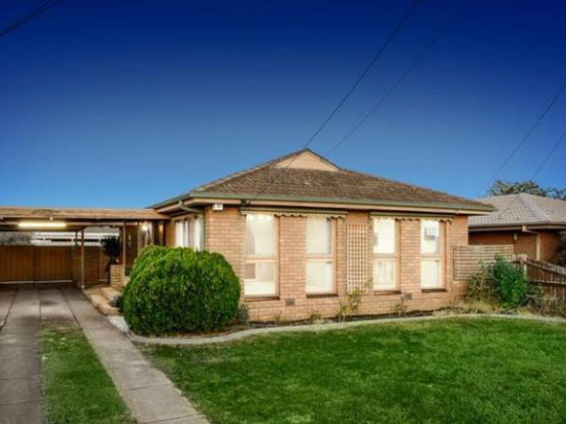 60 Rees Road, Melton South