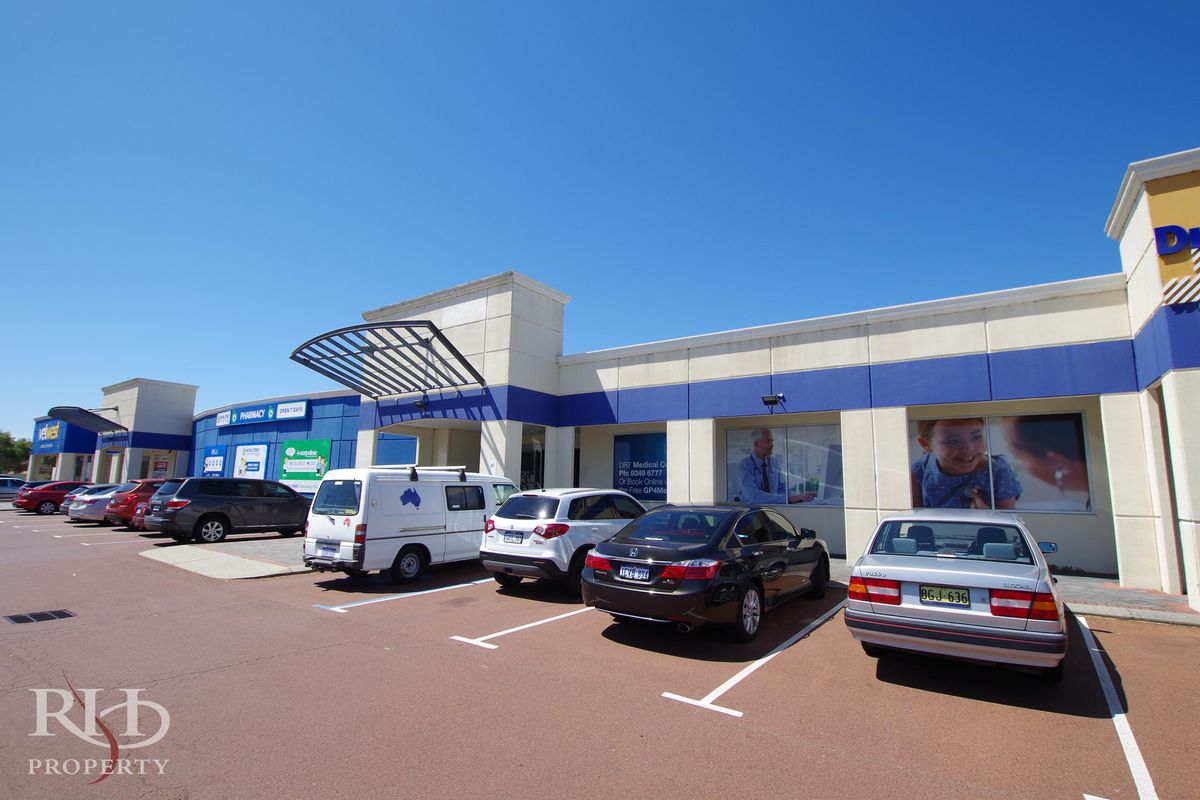 65m² Medical Suite with Great Site Identity - Make an Offer!