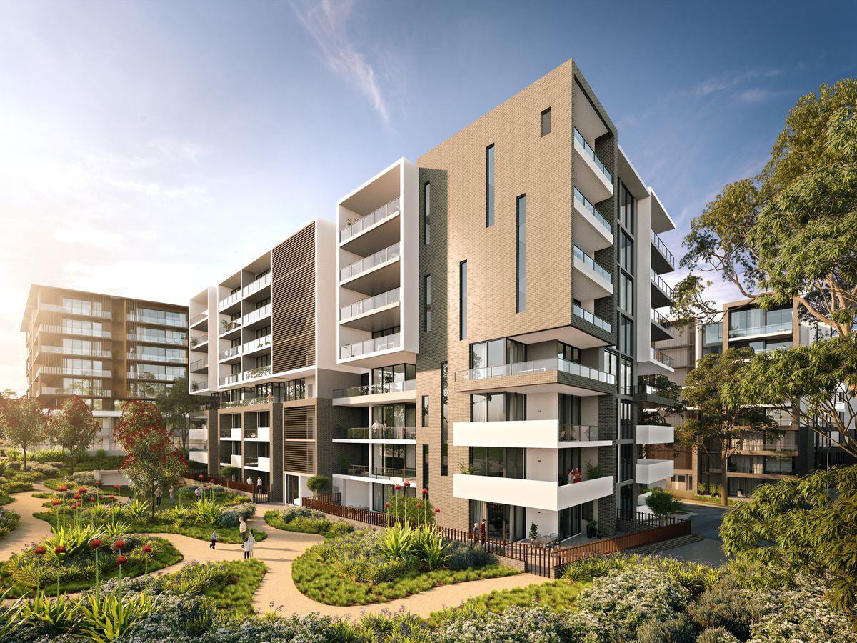 44-56 Cudgegong Road, Rouse Hill