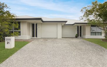 2 / 21 Taylor Court, Caboolture
