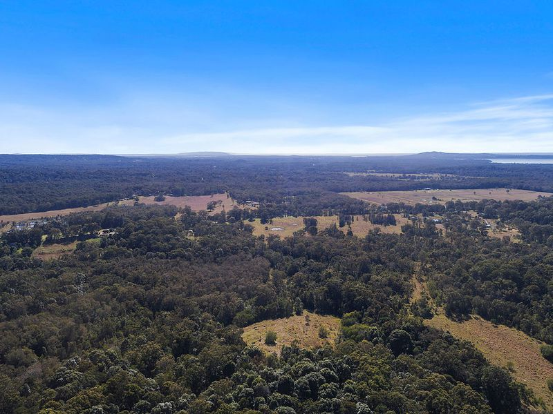 Noosa Hinterland- Serious sized Acreage
