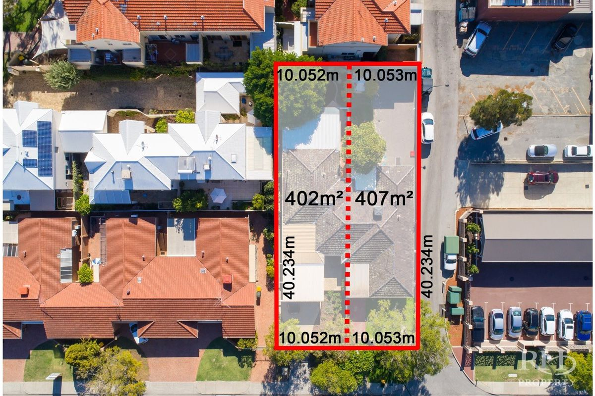 PRIME 809m² GREEN TITLE R40 MIXED USE DEVELOPMENT SITE NEXT TO THE APPLECROSS VILLAGE