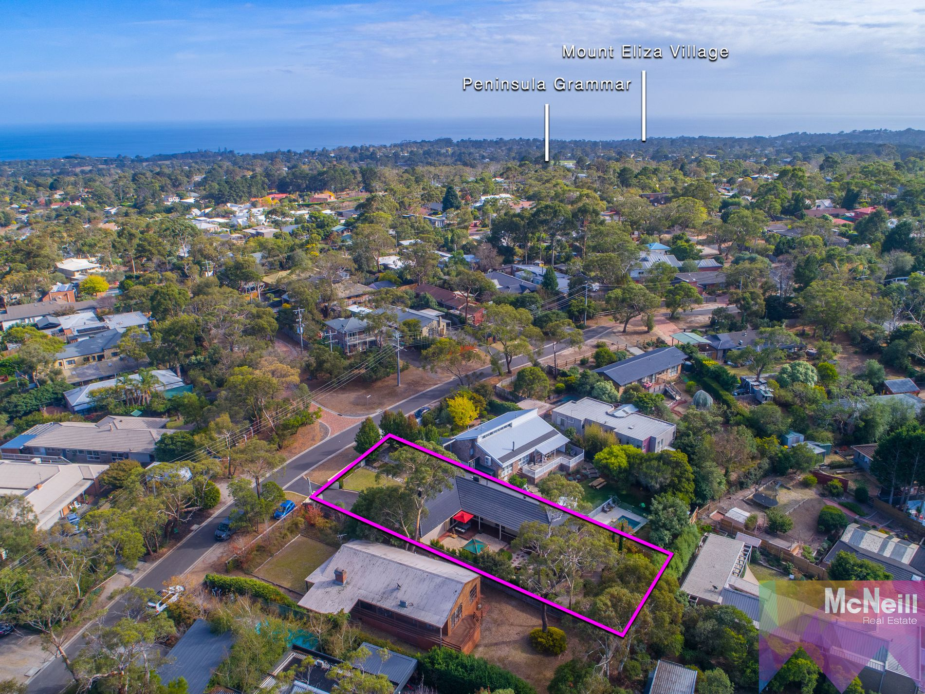 36 Bellevue Crescent, Mount Eliza