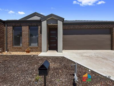 31 Chantelle Parade, Tarneit