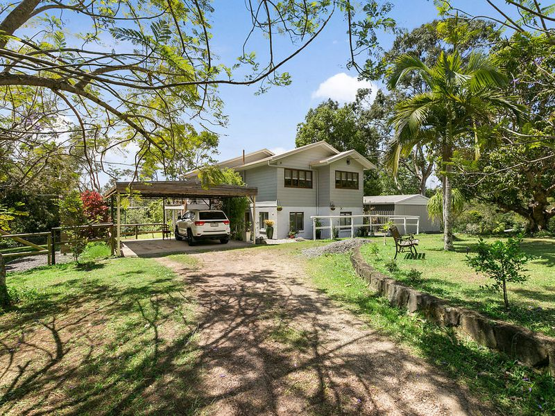 The Ultimate Lifestyle Block – Minutes from Yandina Village