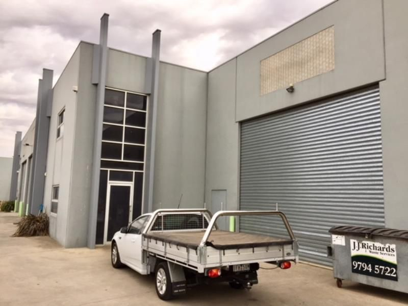 Factory 2/92 Rebecca Drive, Ravenhall