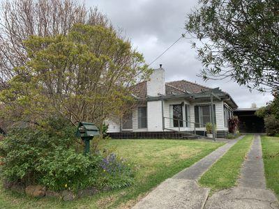 18 Tyrrell Avenue, Blackburn