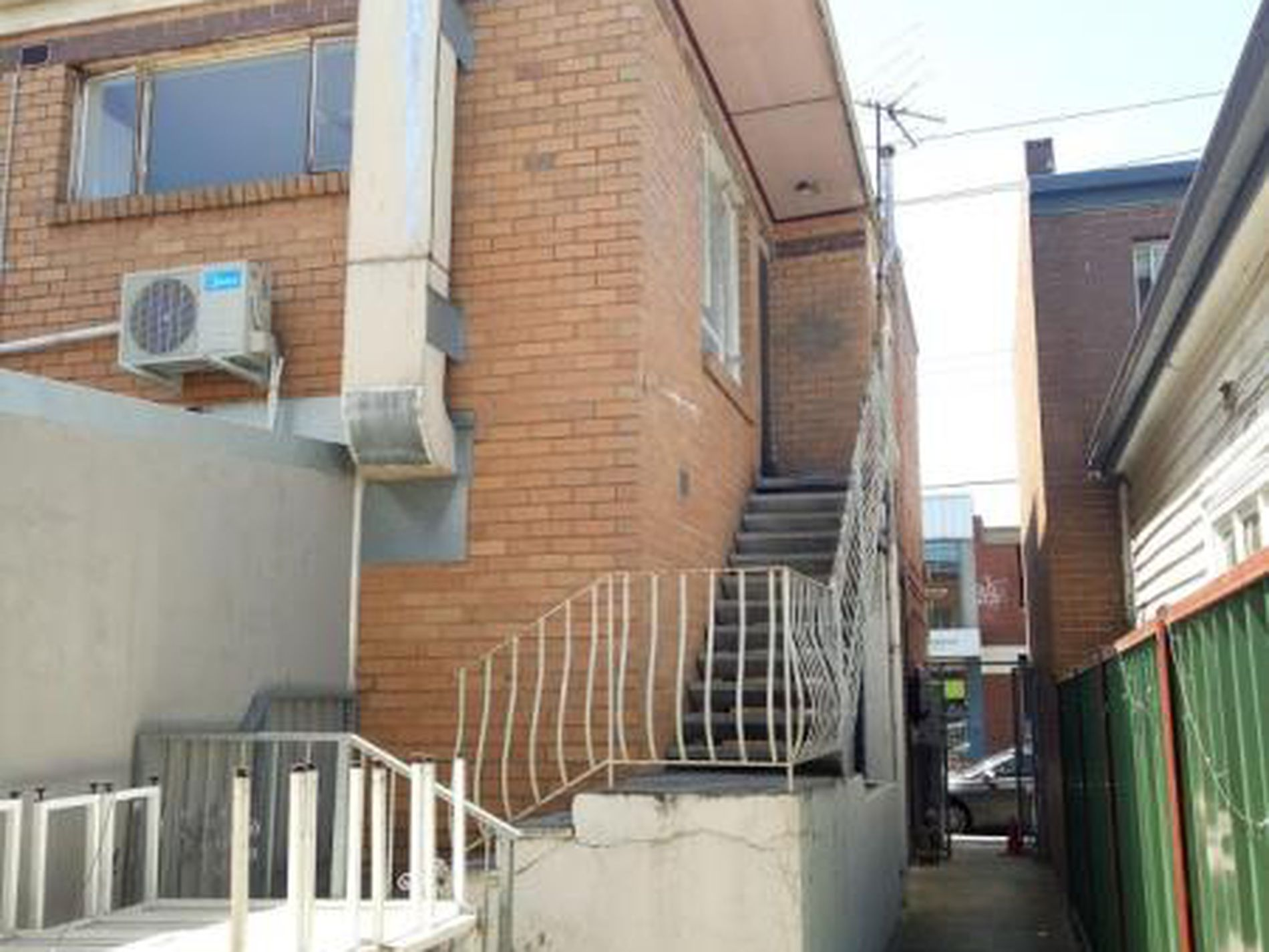 Level 1, 549 Barkly Street, West Footscray