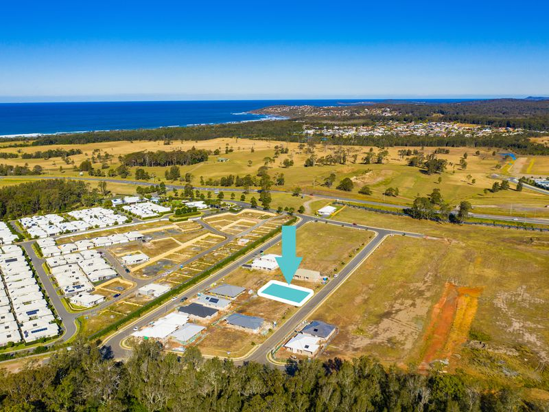 Lot 117, Elanora Estate, Lake Cathie