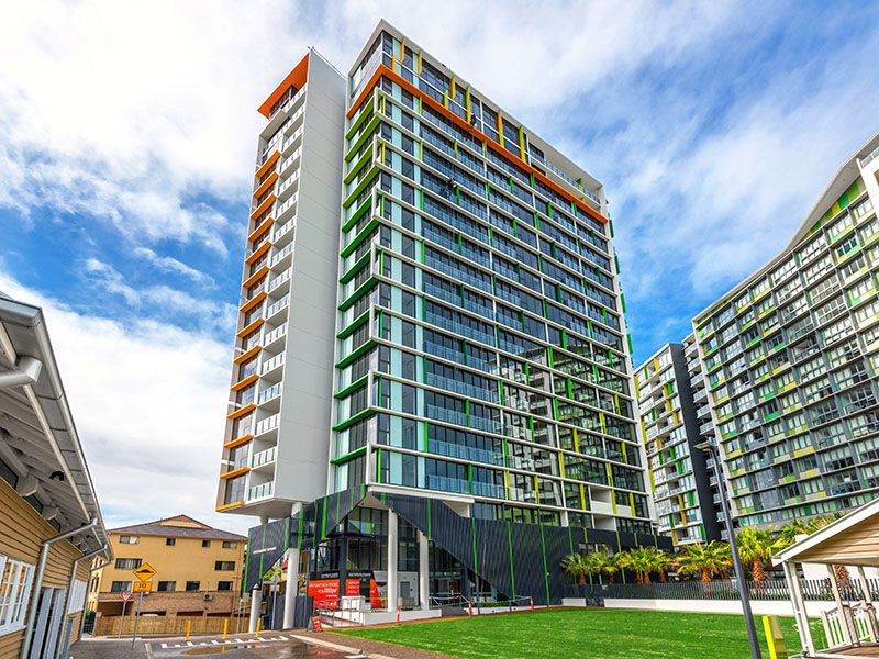 1009 / 10 Trinity Street, Fortitude Valley