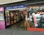 Shop 5 / 7 Bell Street, Ipswich