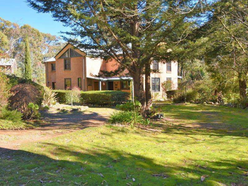 7 Mansion Road, Beechworth