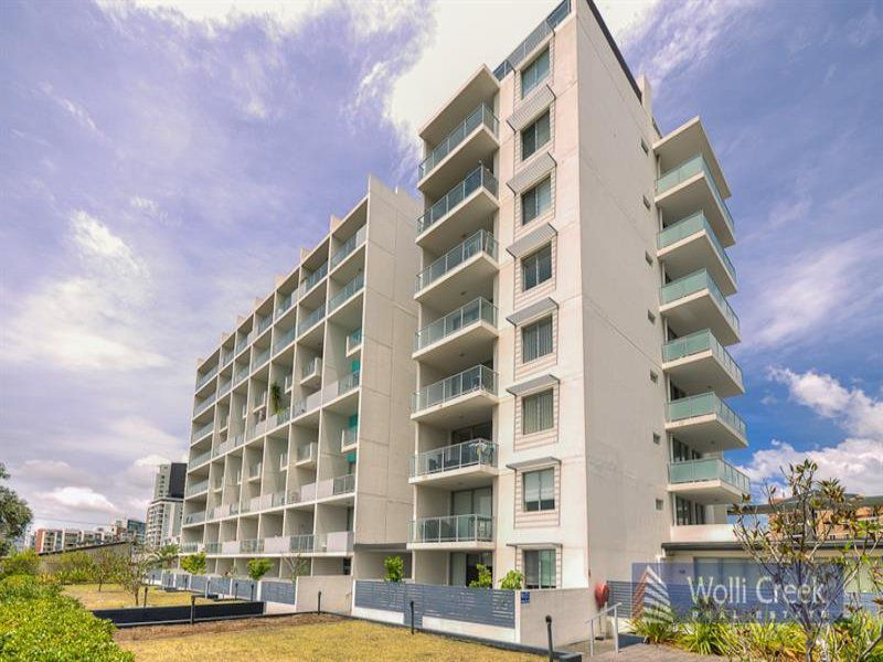 14 / 5 Lusty Street, Wolli Creek