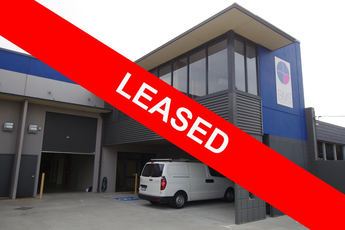 **LEASED** Unique Office / Warehouse Unit with High Quality Fit-out