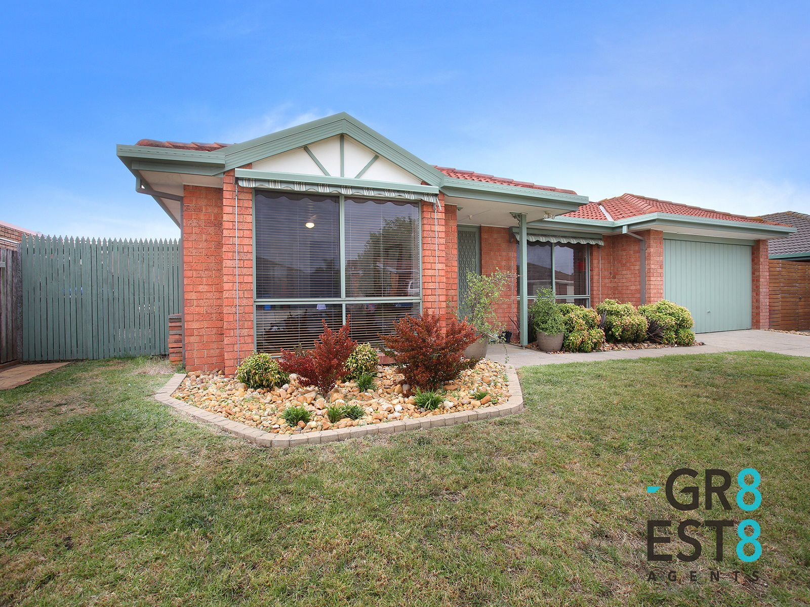 4 Coriyule Court, Cranbourne North