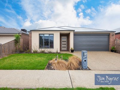 14 Campaspe Street, Clyde North