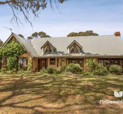 248 Sharrocks Road, Mount Egerton