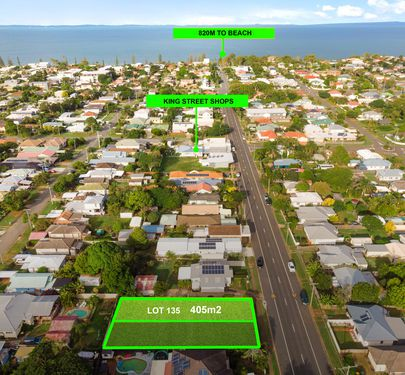 Lot 135, 76 King Street , Woody Point