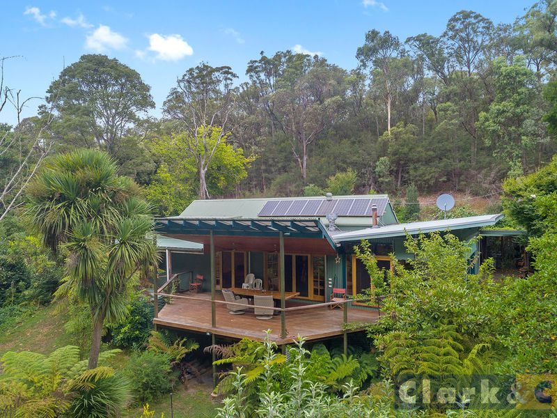 4273 Mansfield-Woods Point Road, Kevington