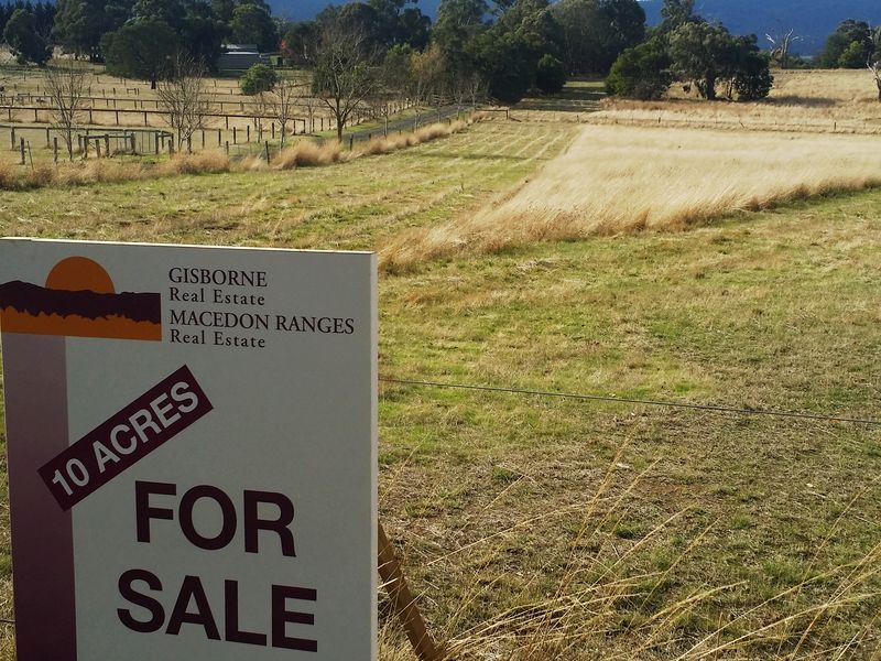 Lot 5, Norton Road, Macedon