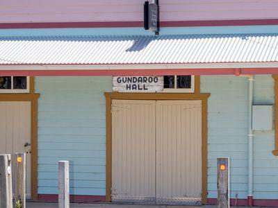 12 DAVID STREET, Gundaroo