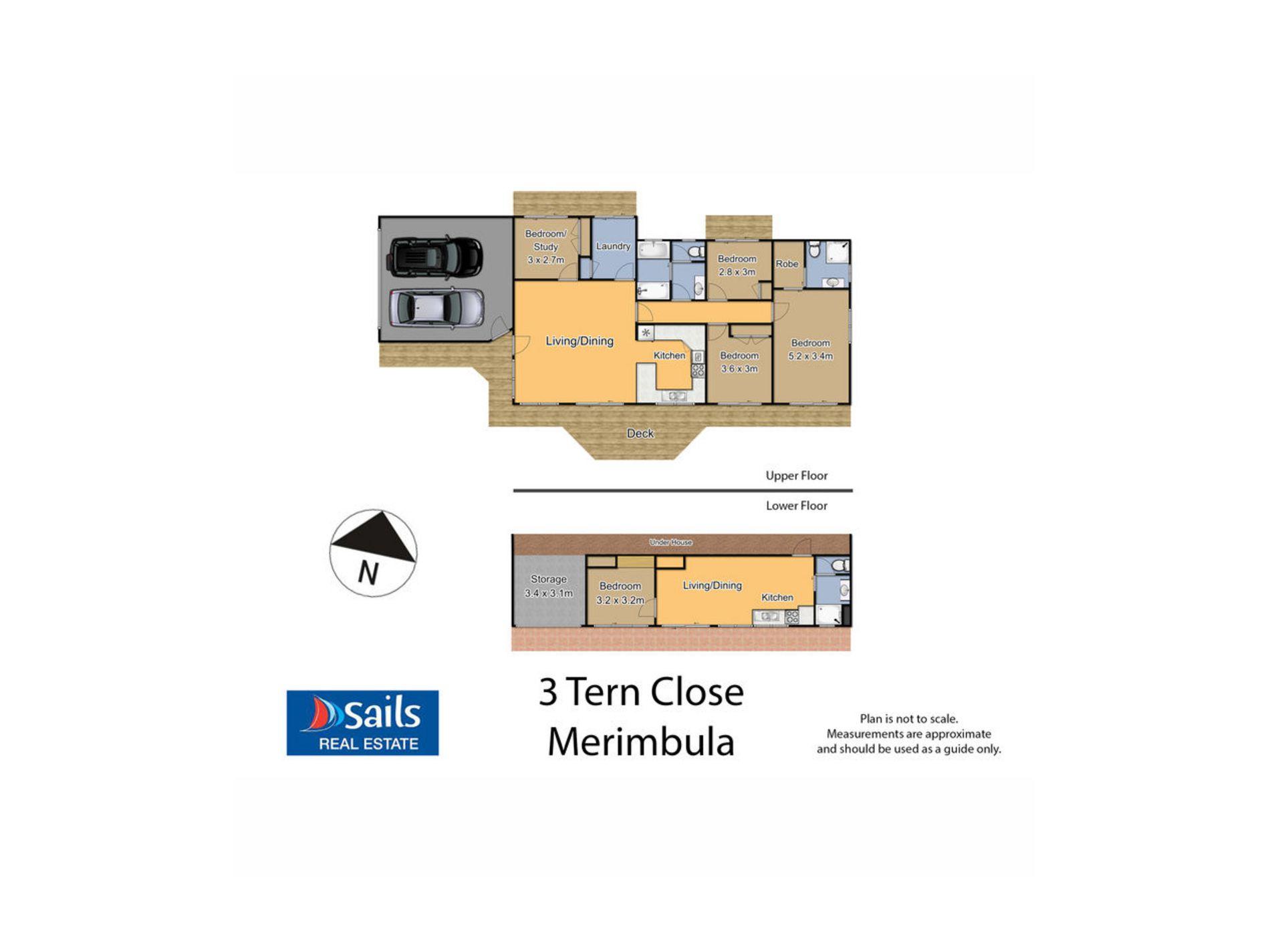 3 Tern Close, Merimbula