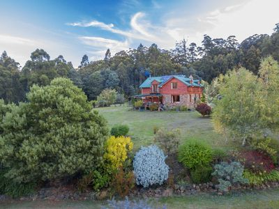 3492 Huon Highway, Franklin