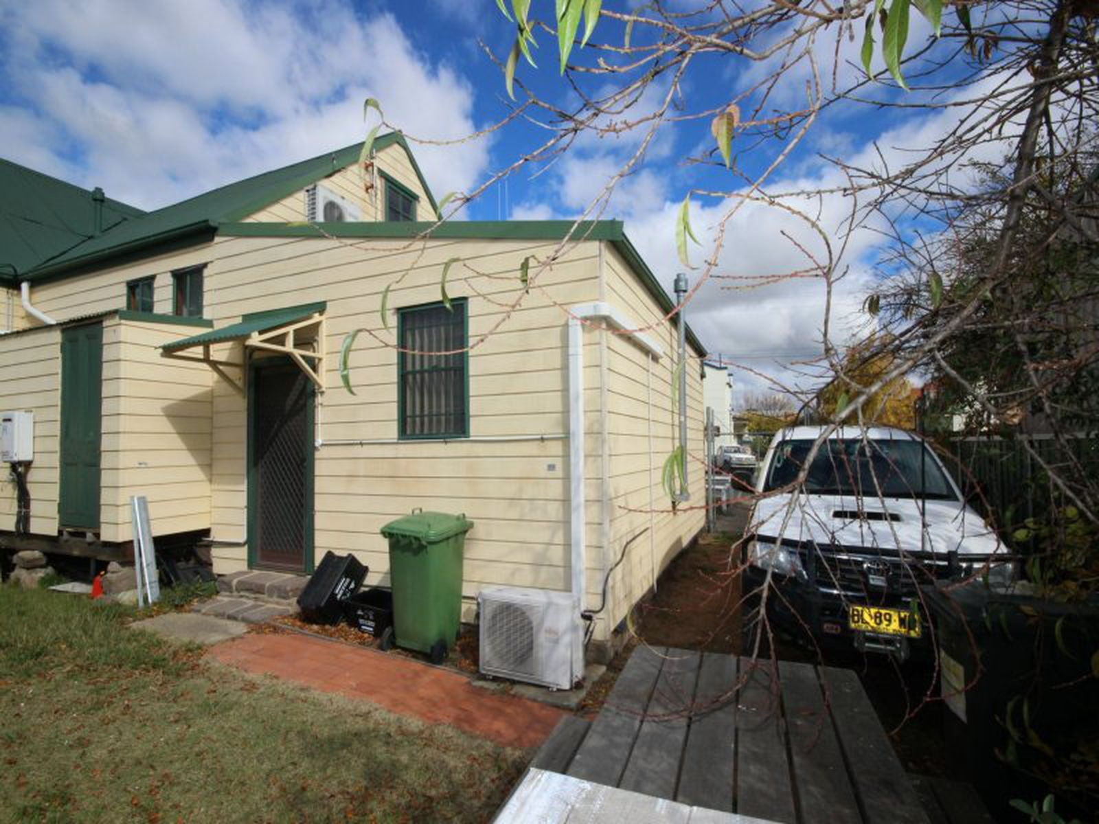 153 Maybe Street, Bombala