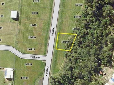 Lot 19, Lot 19 Coralli Close, Mission Beach