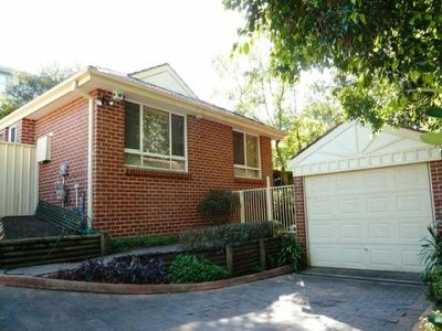 1 Lancaster Avenue, Beecroft
