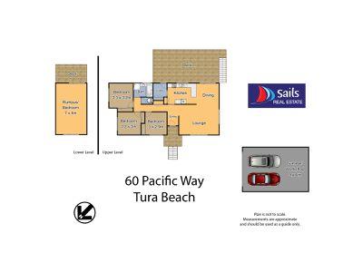 60 Pacific Way, Tura Beach